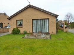 Detached Bungalow For Sale  Morpeth Northumberland NE65