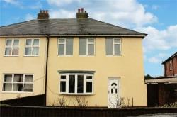 Semi Detached House For Sale  Fleetwood Lancashire FY7