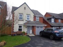Detached House For Sale  Accrington Lancashire BB5