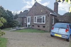 Semi - Detached Bungalow For Sale  Hastings East Sussex TN34