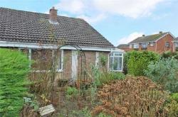 Semi - Detached Bungalow For Sale  Broseley Shropshire TF12