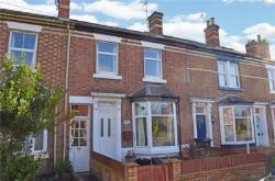 Terraced House For Sale  Shrewsbury Shropshire SY1