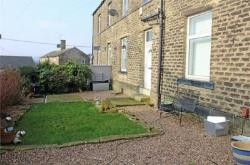 Terraced House For Sale  Bradford West Yorkshire BD12
