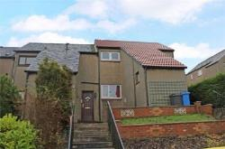 Terraced House For Sale  Cowdenbeath Fife KY4