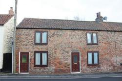 End Terrace House For Sale  Driffield East Riding of Yorkshire YO25