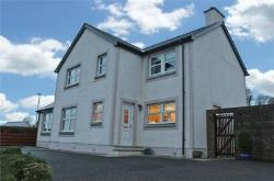 Detached House For Sale  Newton Stewart Dumfries and Galloway DG8