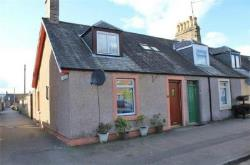 End Terrace House For Sale  Brechin Angus DD9