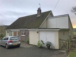 Detached Bungalow For Sale  Builth Wells Powys LD2