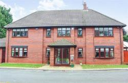 Detached House For Sale  Liverpool Merseyside L12