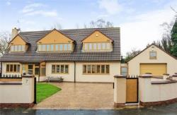 Detached House For Sale  Liverpool Cheshire L24