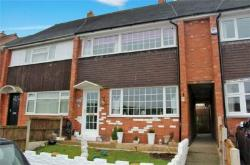 Terraced House For Sale  Stoke-on-Trent Staffordshire ST2