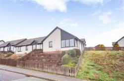 Detached Bungalow For Sale  Alness Highland IV17