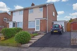 Semi Detached House For Sale  Colwyn Bay Conwy LL29