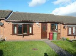 Terraced Bungalow For Sale  Scunthorpe Lincolnshire DN16