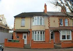 End Terrace House For Sale  Loughborough Leicestershire LE11