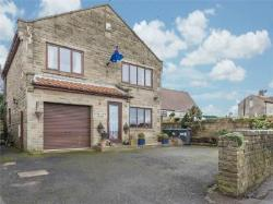 Detached House For Sale  Rotherham South Yorkshire S66