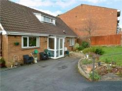 Detached Bungalow For Sale  Cinderford Gloucestershire GL14