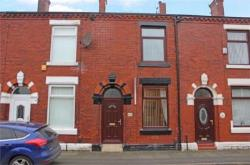 Terraced House For Sale  Ashton-under-Lyne Greater Manchester OL6