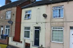 Terraced House For Sale  Stoke-on-Trent Staffordshire ST10