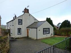 Semi Detached House For Sale  Brampton Cumbria CA8