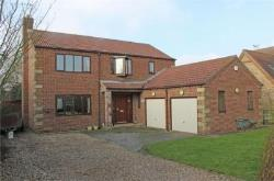 Detached House For Sale  Beverley East Riding of Yorkshire HU17