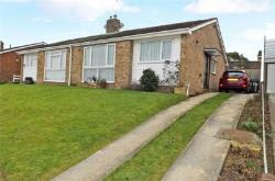 Semi - Detached Bungalow For Sale  Whitstable Kent CT5