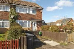 Semi Detached House For Sale  Bexhill-on-Sea East Sussex TN40