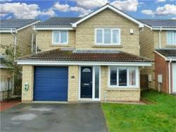 Detached House For Sale  Morpeth Northumberland NE61