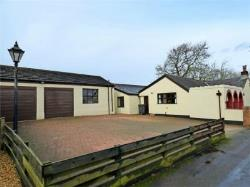 Detached Bungalow For Sale  Carlisle Cumbria CA3