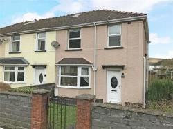 Semi Detached House For Sale  Neath Glamorgan SA11