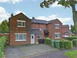 Semi Detached House For Sale  Eastleigh Hampshire SO50