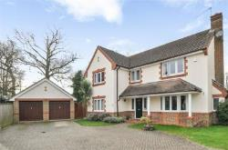 Detached House For Sale  Wokingham Berkshire RG40