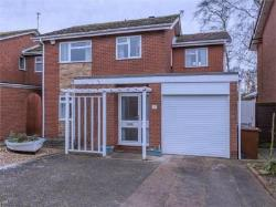 Detached House For Sale  Lincoln Lincolnshire LN6