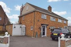 Semi Detached House For Sale  Rainham Essex RM13