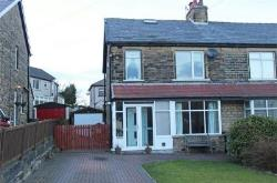 Semi Detached House For Sale  Bradford West Yorkshire BD14