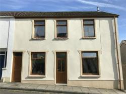 Semi Detached House For Sale  Aberdare Rhondda CF44