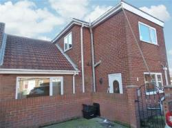 Terraced Bungalow For Sale  Hartlepool Durham TS27