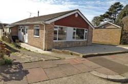 Detached Bungalow For Sale  Worthing West Sussex BN13