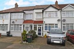 Terraced House For Sale  Thornton Heath Surrey CR7