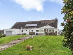 Detached Bungalow For Sale  Castle Douglas Dumfries and Galloway DG7