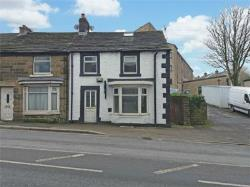 End Terrace House For Sale  Buxton Derbyshire SK17
