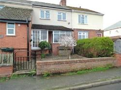 Terraced House For Sale  Tenbury Wells Worcestershire WR15