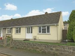 Terraced Bungalow For Sale  Haverfordwest Pembrokeshire SA61