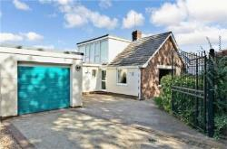 Detached Bungalow For Sale  Brixham Devon TQ5