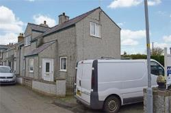 End Terrace House For Sale  Ty Croes Isle Of Anglesey LL63