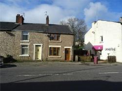 End Terrace House For Sale  Blackburn Lancashire BB1