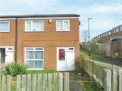 End Terrace House For Sale  Nottingham Nottinghamshire NG5