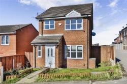 Detached House For Sale  Oldham Greater Manchester OL1