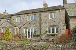 Semi Detached House For Sale  Skipton North Yorkshire BD23