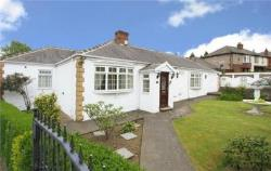 Detached Bungalow For Sale  Sheffield South Yorkshire S13